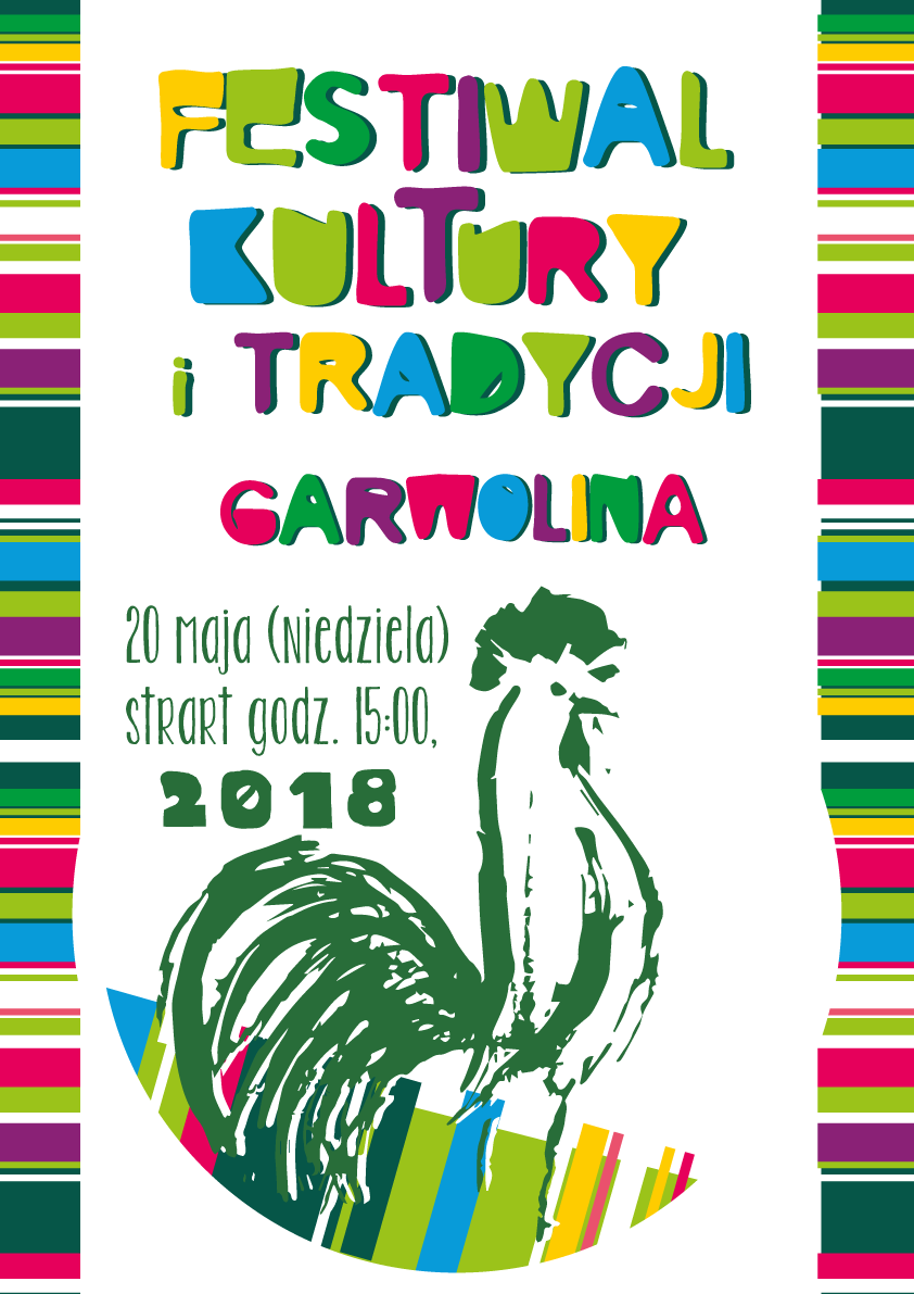 Plakat Garwolin