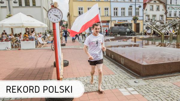 Polska-Mej boso