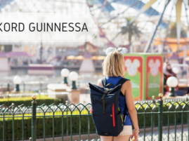 Rekord Guinnessa - Parki Disneya