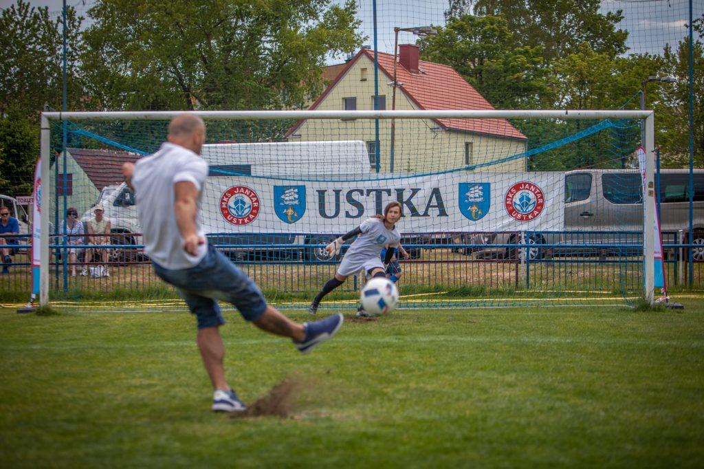 Rekord Polski - karne