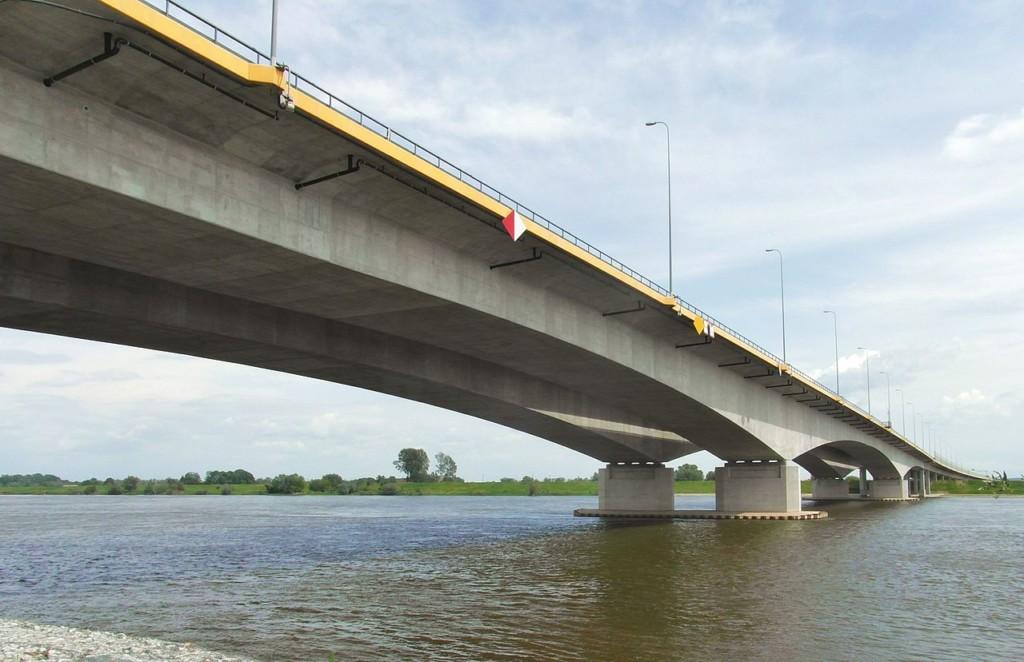 Most podGrudziądzem