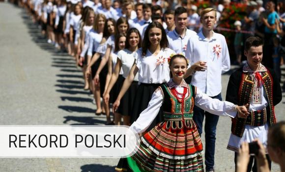 Polonez Rekord Polski