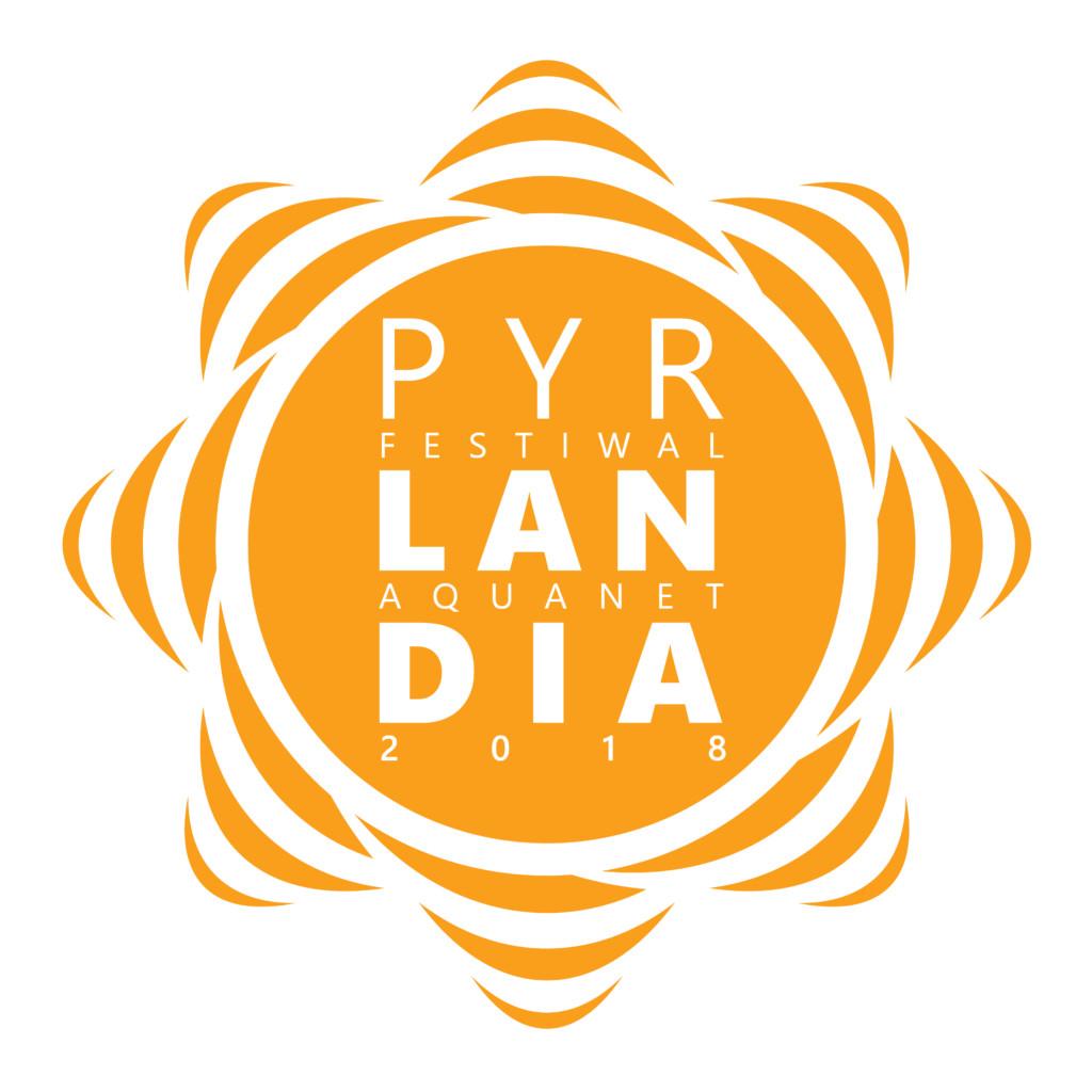 Pyrlandia logo 2018