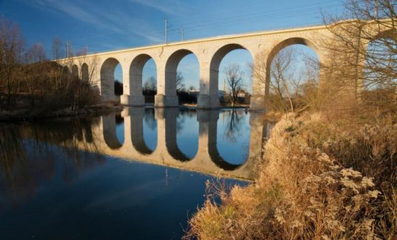 Bolesławicki wiadukt
