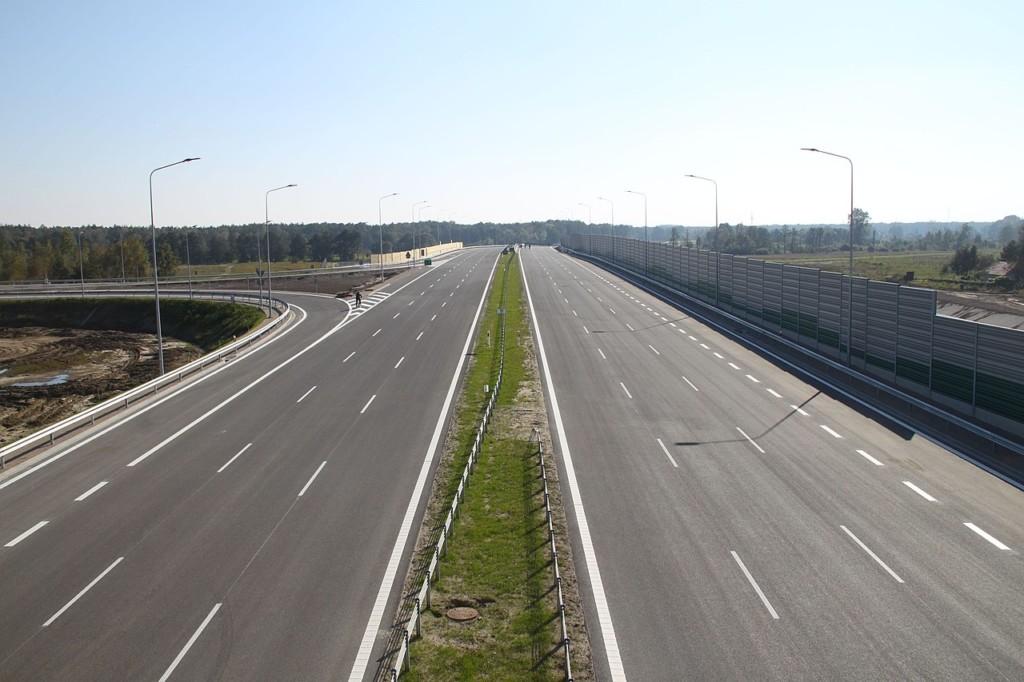 Najdłuższa droga wPolsce