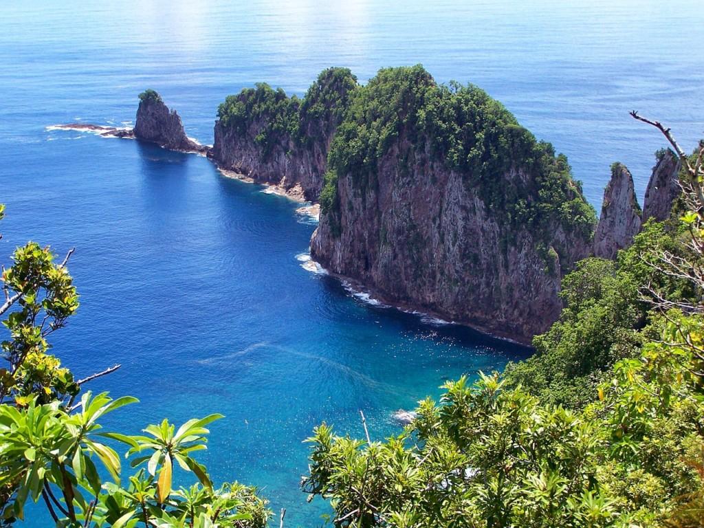 Samoa Amerykańskie