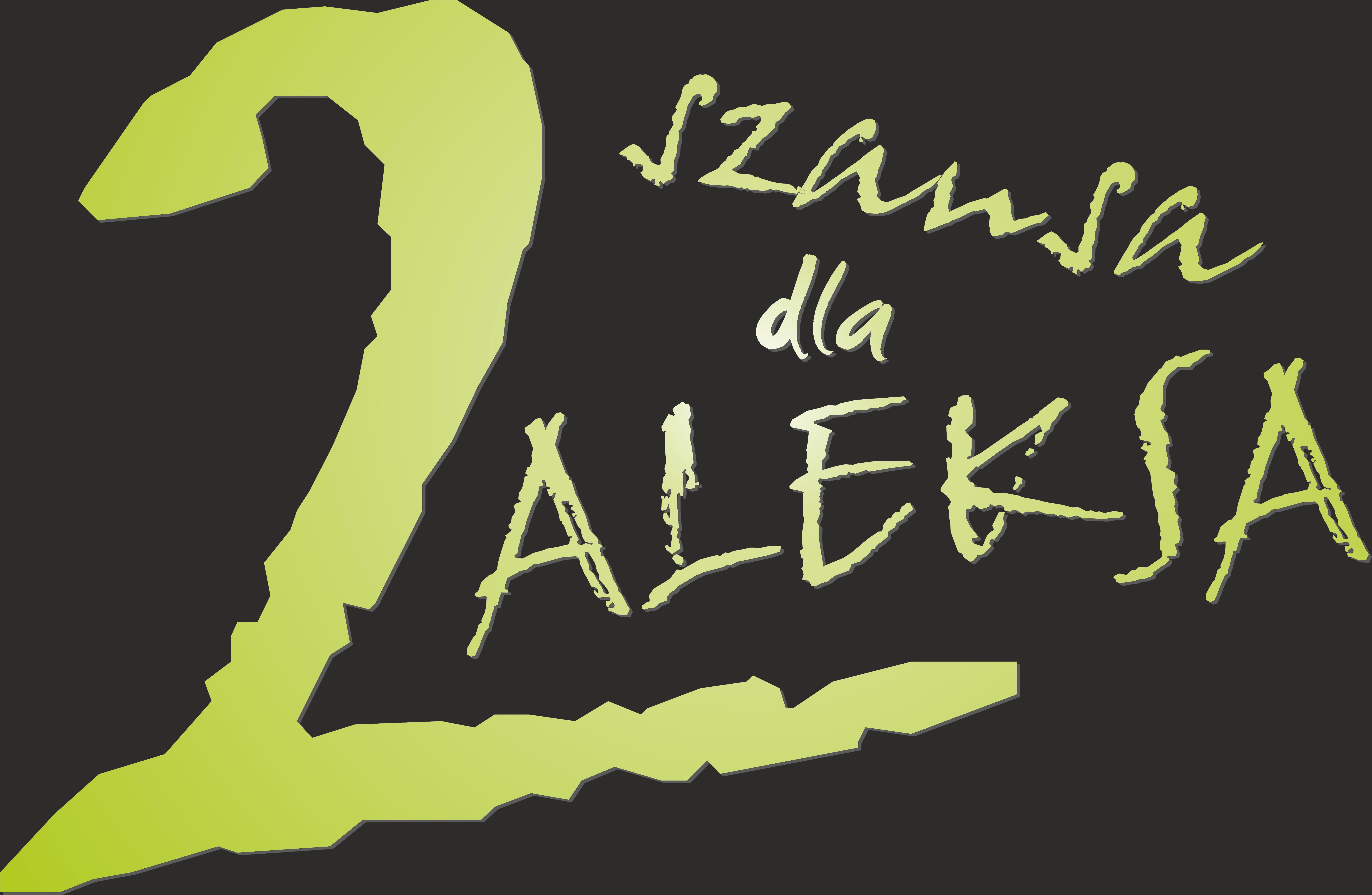 "Komitet Zbiórki Publicznej ""Druga Szansa dla Aleksa"""