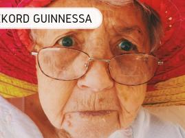 Guinness-najstarszy