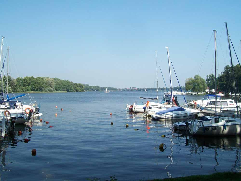 Najdłuższe jezioro