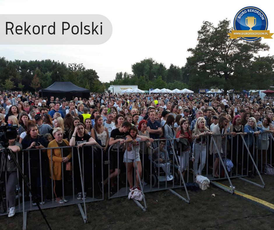 Pyrlandia Rekord Polski