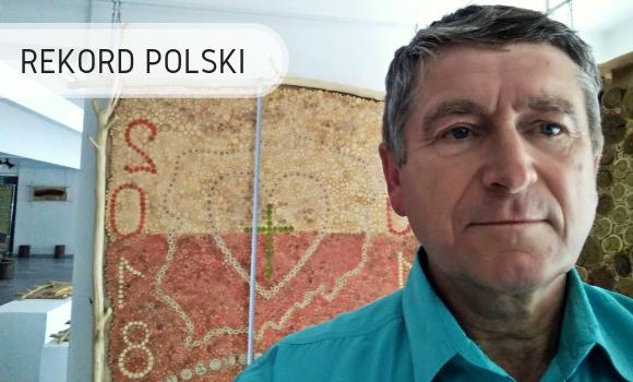 Rekord Polski - mozaika