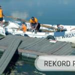 Rekord Polski na Odrze