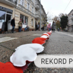 Rekord Polski - serca