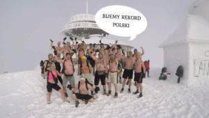Golasy na Śnieżkę