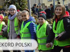 Odblaski - Rekord Polski