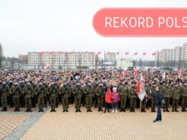 Rota - Rekord Polski
