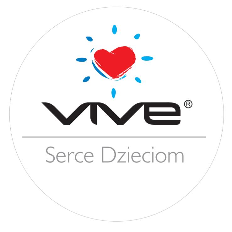 Fundacja VIVE Serce Dzieciom