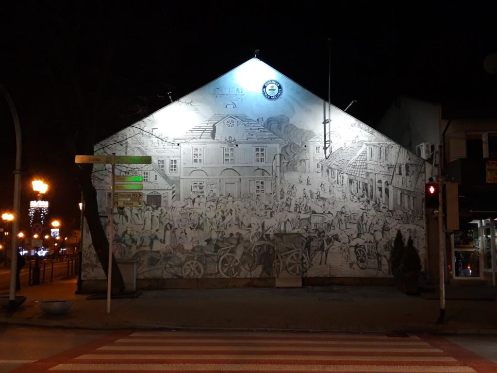 Skonczony mural