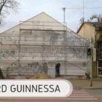 Rekord Guinnessa - Mural