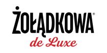 Żołądkowa de Luxe - Logo