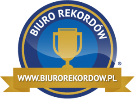 Biuro Rekordów - Logo