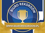 Biuro Rekordów - Logo