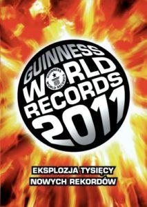 Księga Rekordów Guinnessa 2011