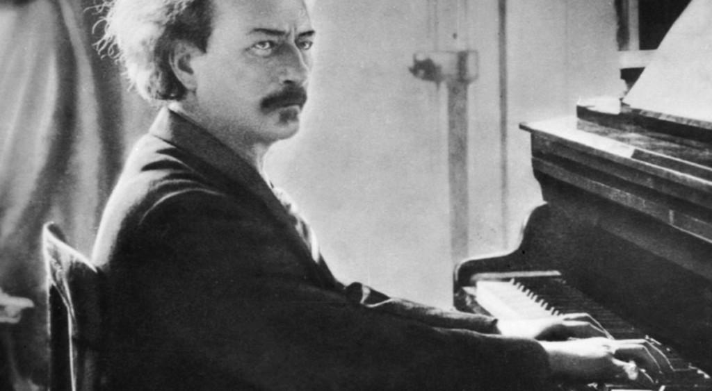 Pianista rekordzista