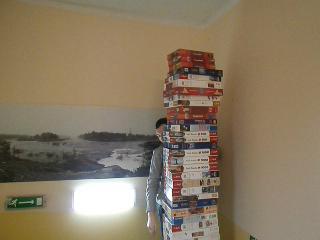 Wieża puzzle