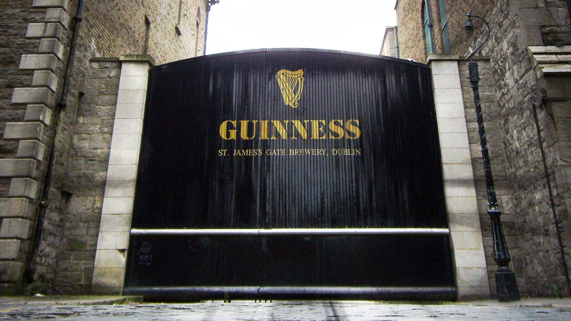 Browar Guinness