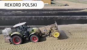 Rekord Polski - Kiszonka