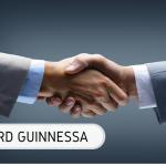 Rekord Guinnessa - podawanie dłoni