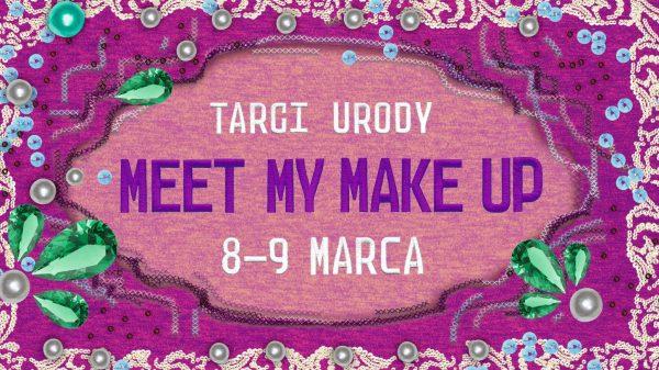 Meet My Make Up