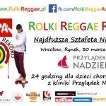 rolki reggae rekord