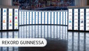 Guinness - paczkomat