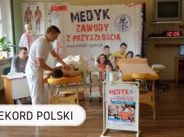 Polska - masaż