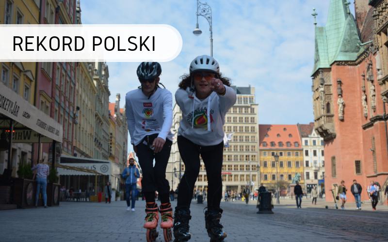 Polska - rolki