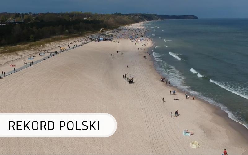 d9f6a6146c36b7 Jak ustanowić Rekord Polski z wędkami w roli głównej? Wystarczy  zainspirować się sukcesem rekordzistów z Władysławowa, którzy na majówkę w  2018 roku ...