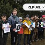 Rekord Polski - Pi