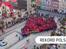 Rekord Polski - serce z ludzi Puck