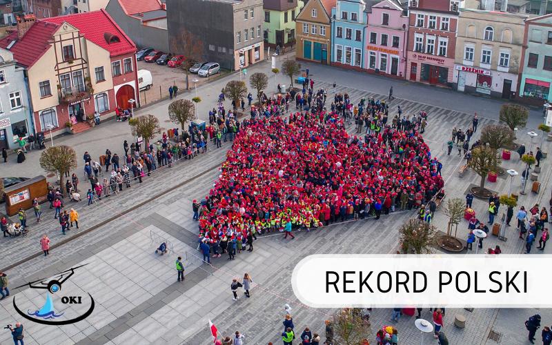 Rekord Polski - serce zludzi Puck