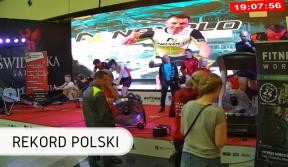 Polska - ergometr