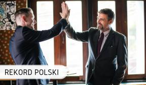POLSKA- piatki