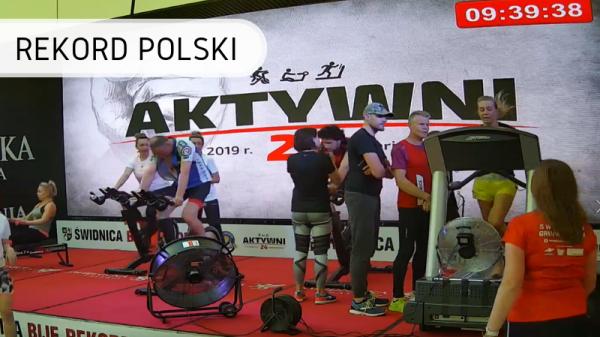 POLSKA- rower
