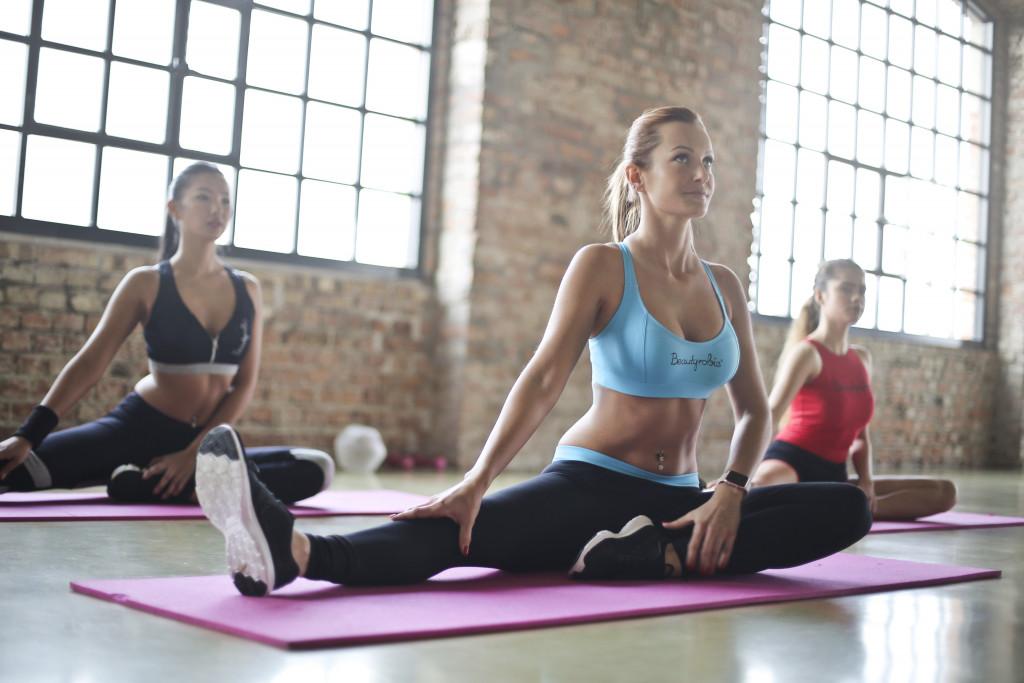 Aktywna joga