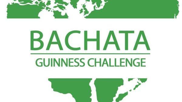 bachata guinness challenge