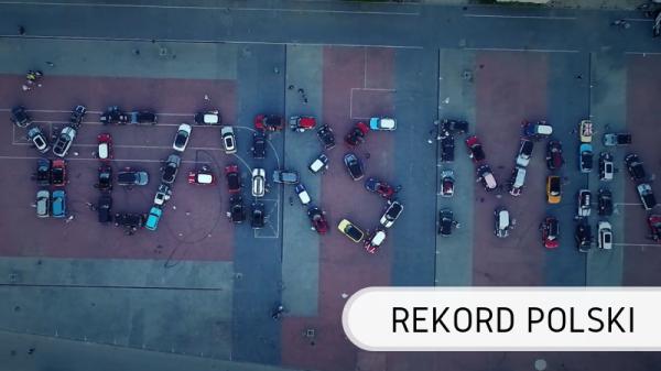 Polska-samochody