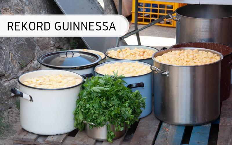 Guinness - krupnik