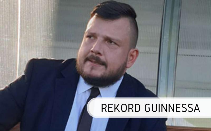 Najdłuższa gra w Football Manager - rekord Guinnessa