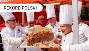 Polska-burger
